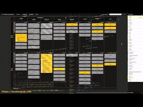 Kanban Tool - Use Case: Software Development - kanbantool.com