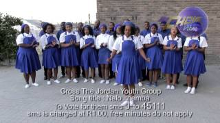 Cross The Jordan Youth Group