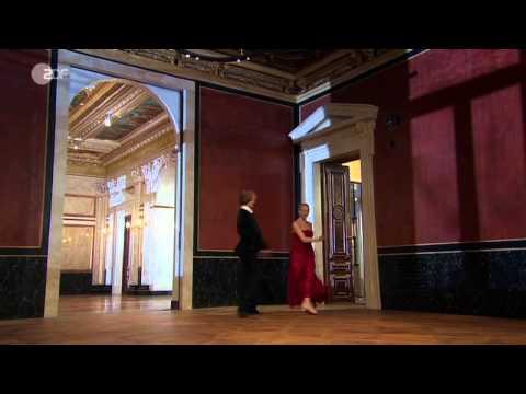 Anna Polikarpova Ivan Urban Hamburg Ballet