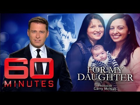 For my daughter 2015  60 Minutes Australia