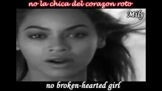 Beyoncé - Broken-Hearted Girl Subtitulado Español Ingles