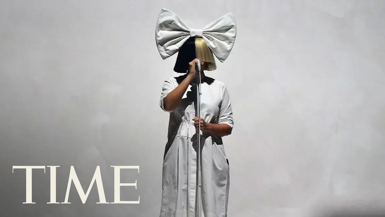 Sia Posts Nude Photo of Herself to Stop Someone From