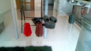 Лего самоделки! Оружие.