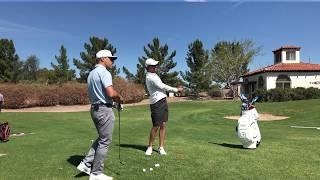 Austin Hughes and Martin Chuck | The Semi-Flop Shot