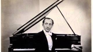 Horowitz plays Chopin Ballade No. 4 in F Minor, Op. 52 (1953)