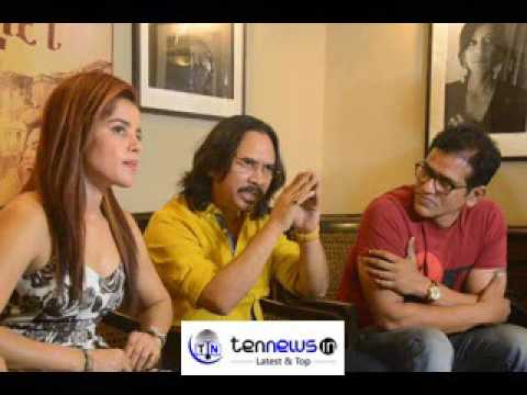 Download Mirza Juuliet is an entertaining movie: Shanti Bhushan, Writer