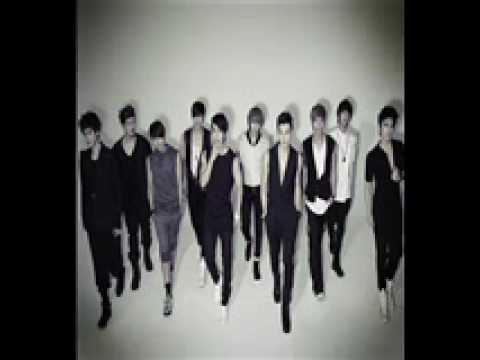 [RINGTONE] Super Junior - No Other - 1st chorus + DOWNLOAD LINK