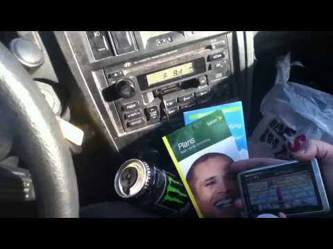 Nuvi 1300 Hacks - Garmin GPS Navigation 4 3