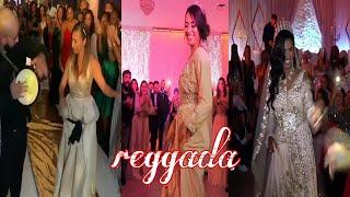 رقص عروس ركادة والعلاوي 💃تحدي رقص العروس 👰اعراس مغربية و جزائرية 🇲🇦🇩🇿