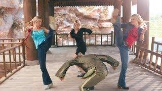 Какое боевое искусство самое крутое?!(Фестиваль боевых искусств - большое событие в мире единоборств. С 25 по 27 октября гости