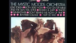The Mystic Moods Orchestra - Love Token