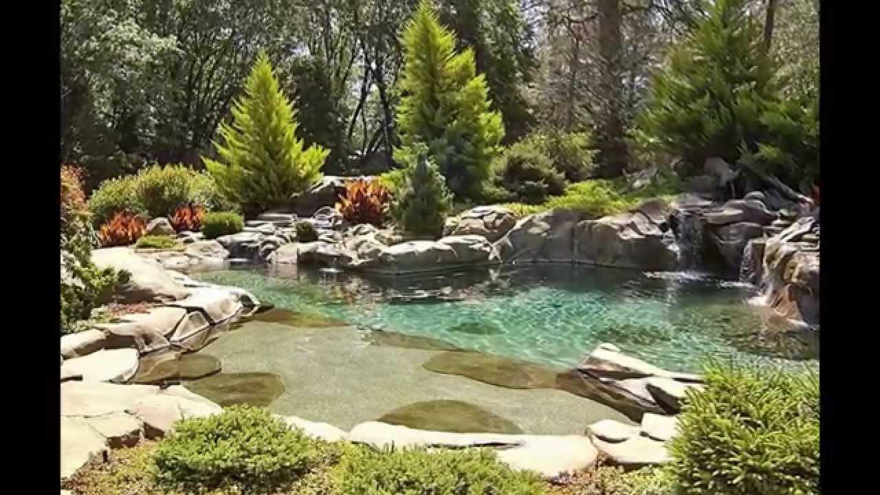 Beautiful Blue Lagoon Swimming Pool Kits Gallery Style ...