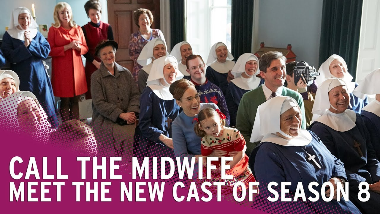 Call The Midwife Christmas Special 2019 Call the Midwife series 8 air date, time, new cast: when is Call