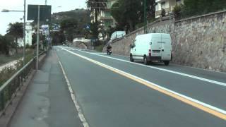 ИТАЛИЯ: Стадион на набережной в Сан-Ремо... San Remo Italy(Смотрите всё путешествие на моем блоге http://anzor.tv/ Мои видео путешествия по миру http://anzortv.com/ Форум Свободных..., 2012-01-16T21:47:51.000Z)