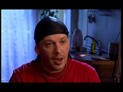 Плакальщик, или Новогодний детектив (1 серия) (2004) фильм