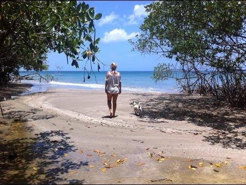 One year stay in the Dominican Republic. Meine Reisen durch die Dominikanische Republik.