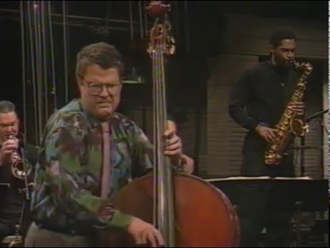 Charlie Haden & The Liberation Music Orchestra - African National Congress Theme [1990]