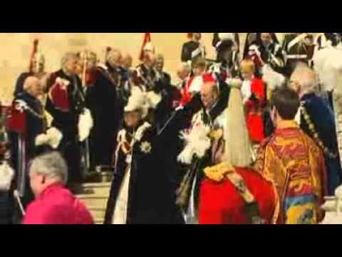 Queen's reign becomes second longest