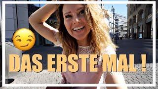 DAS ERSTE MAL 😏 | 08.05.18 | Daily Maren & Tobi