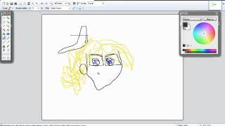 HOW 2 DRAW LILY SATOE