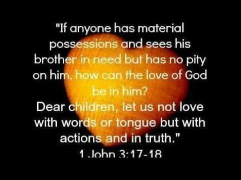 IF YOU LOVE YAHUSHUA THEN PLEASE HELP