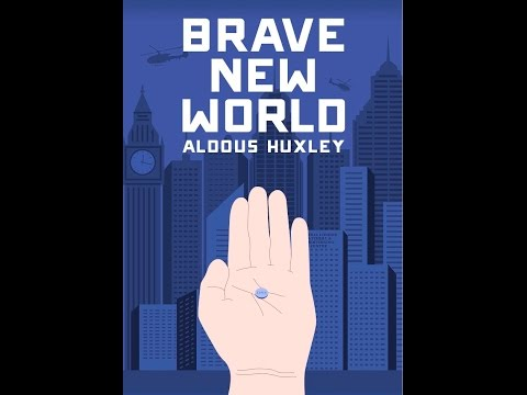 huxley s brave new world and our Margaret atwood's introduction to aldous huxley's brave new world is  compelling reading in an age of 'alternative facts' and huge sections of the  population.