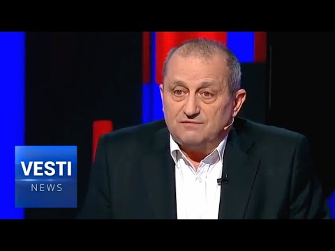 Yakov Kedmi: Macron's