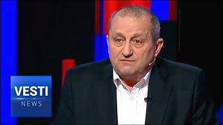 Yakov Kedmi: Macron's European Army Will Immediately Begin Planning New Blitzkrieg East!