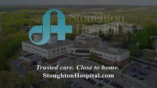 Stoughton Hospital - Parking :05