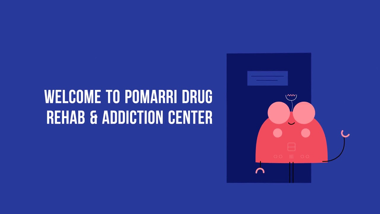 Pomarri Substance Abuse Recovery Center in Orem UT