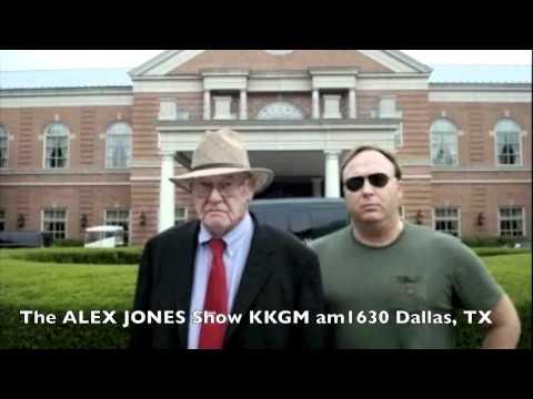 The Alex Jones Show on the Radio KKGM 1630 AM in Dallas Fort Worth