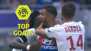Top goals : week 3 / ligue 1 conforama 2017-18