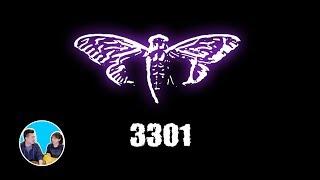互聯網之謎——Cicada 3301 | 老高與小茉 Mr & Mrs Gao