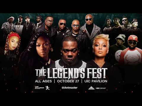 The Legend's Fest Concert