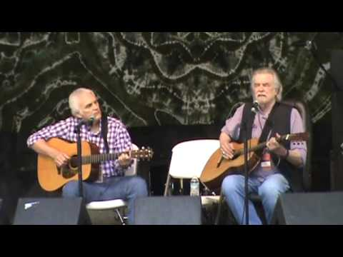 Guy Clark & Verlon Thompson: L.A. Freeway