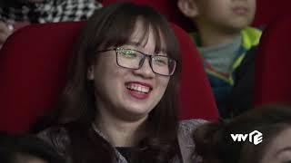 Gala cười 2018-Tứ Đại Đồng Đường(Nguồn từ VTV Giải Trí)