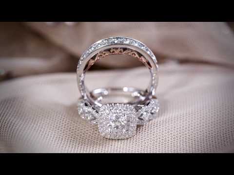 Introducing: Adrianna Papell's Diamond Ring Collection at Zales Outlet