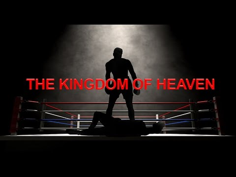 The Kingdom Of Heaven (The Review)
