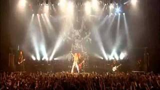 Arch Enemy- We Will Rise (Tyrants Of The Rising Sun Live In Japan)