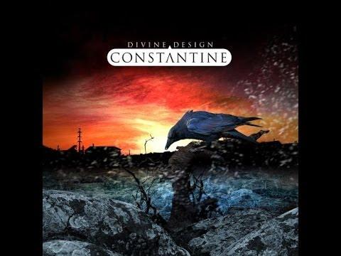 Constantine   Divine Design   FULL ALBUM