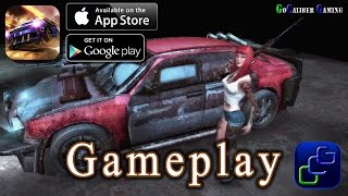 Death Race: Crash Burn Android iOS Gameplay Story Mode
