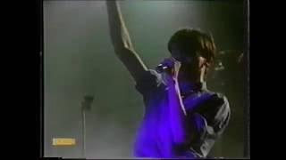 The Undertones Live 1983 (Part 1)