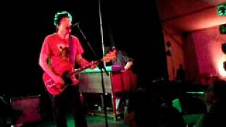 Big Head Todd & the Monsters - Resignation Superman Live