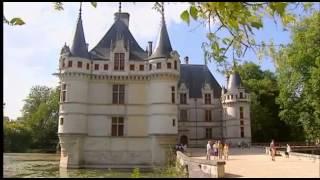 Замок Шенонсо ( Château de Chenonceau)(подробнее здесь:http://o-france.ru/zamok-shenonso.html Замок Шенонсо расположен около небольшой одноимённой деревни Шенонс..., 2013-11-12T08:20:03.000Z)