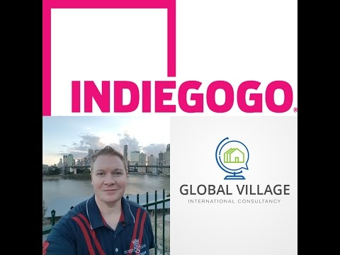 All About GVIC! Our Indiegogo Campaign Video