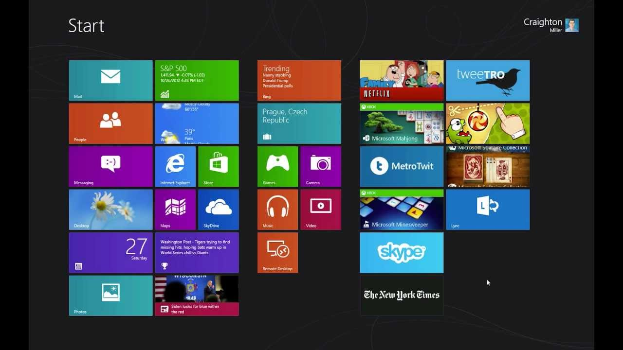 How To Uninstall Apps In Windows 8