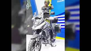 Motor Show2017 Dj.Pimmy Pimlada