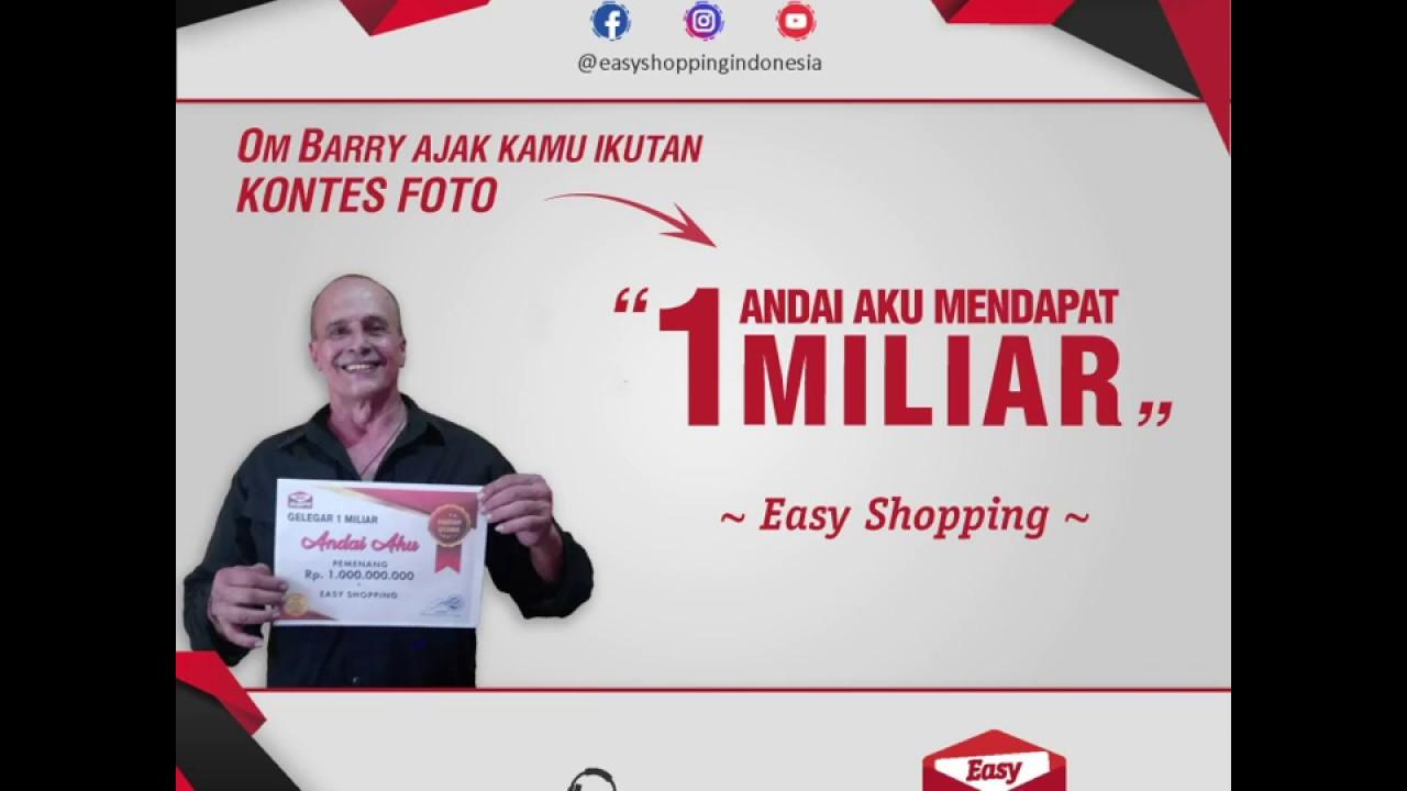 Kerjasama Easy Shopping Dan Pt Pos Indonesia By Easy Shopping Indonesia