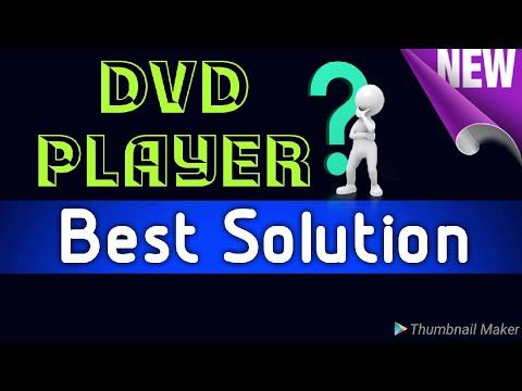 dvd player repair tricks & tips    dvd player lens problem best solution
