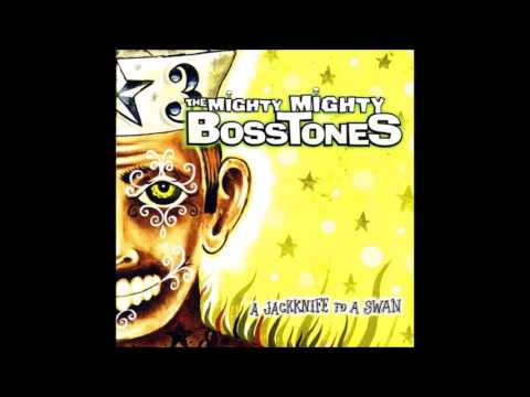 The Mighty Mighty Bosstones - A Jacknife To A Swan (Full Album)